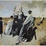 Religious Scarecrows