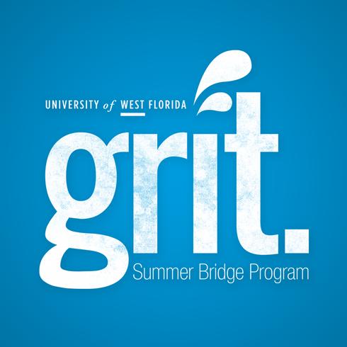 GRIT Summer Bridge Program Logo