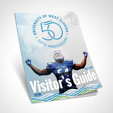 UWF - Visitor's Guide