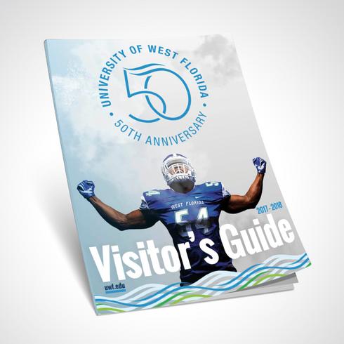 UWF Visitor Guide 2017-2018