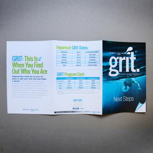 GRIT Program BrochureGRIT Program Brochure