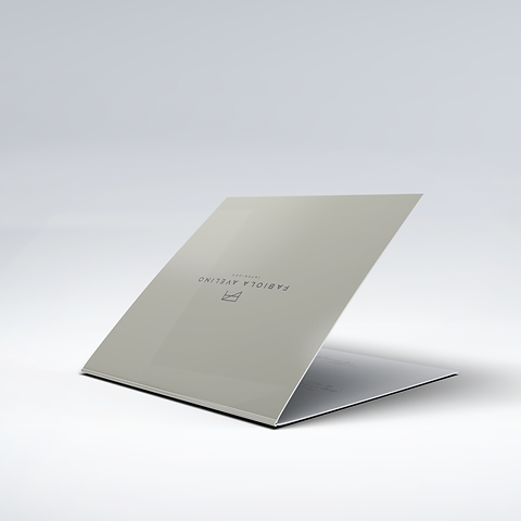 Branded Thank You Card
