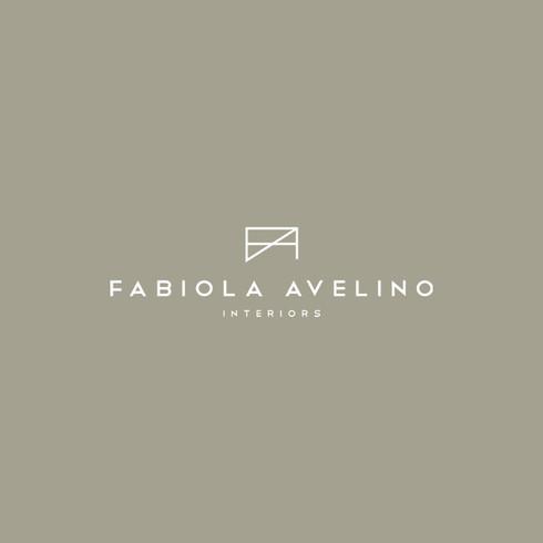 Fabiola Avelino Interior Logo