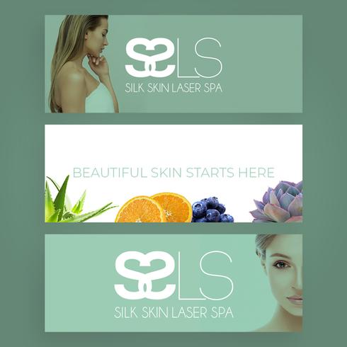 Silk Skin Laser Spa Cover Photos