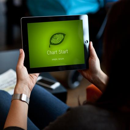 Chart Start App