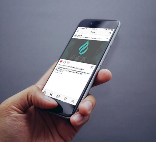 Healthy Argo Social Media