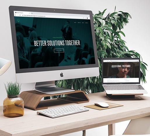 Dyad Strategies Website