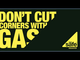 Don't Cut Corners With Gas!