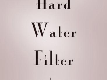 Hard Water Filter