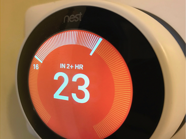 What are the benefits of installing a Nest thermostat? 🤔