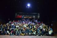 XIII Encuentro de escuelas de teatro 2018