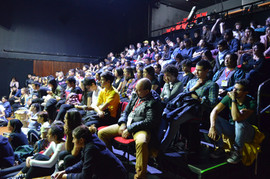 XIII Encuentro de escuelas de teatro