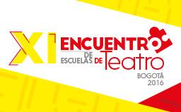 XI ENCUENTRO DE ESCUELAS DE TEATRO - AGE