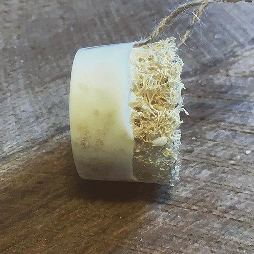 Luffa Soap