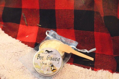 Bee Glowing Facial Lotion