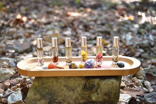 Gemstone Roller Complete Set