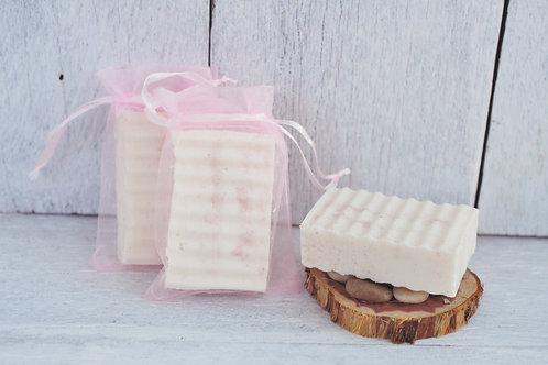 Goats Milk Soap with Himalayan Salt