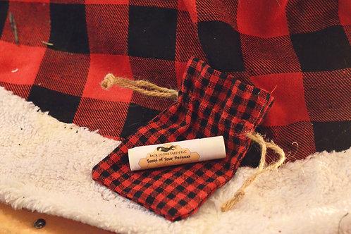 Some of Your Beeswax Orange Lip Balm