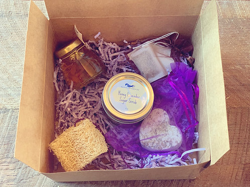 Bee Chill Gift Box