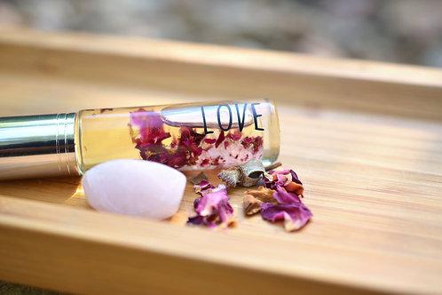 Love Gemstone Roller