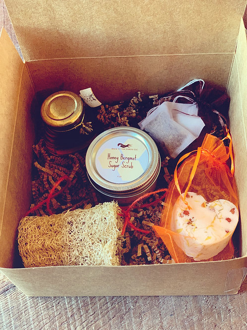 Bee Healthy Gift Box