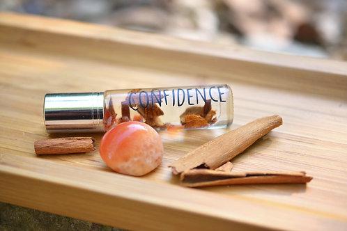 Gemstone Roller Confidence
