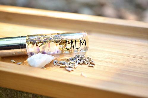 Gemstone Roller Calm