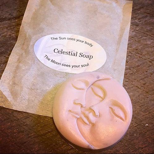 Celestial Soap - Rose