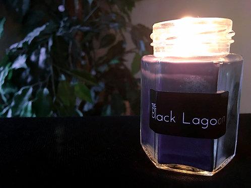 The Black Lagoon