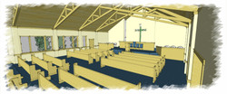 Sanctuary Rendering