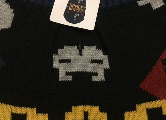 Sweater - Space invaders