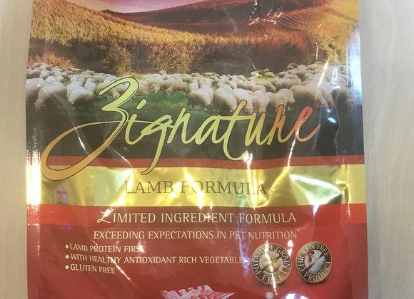 Zignature - Limited Ingredient Formula