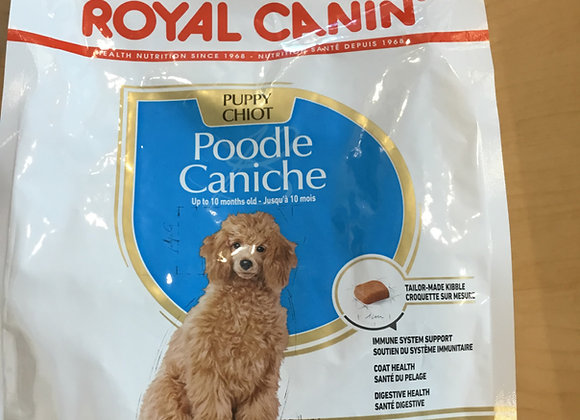 Royal Canin - Puppy Poodle Caniche, 2.5lbs