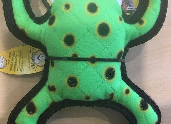 Tuffy Frog toy