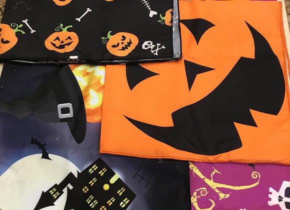 Halloween - bandana