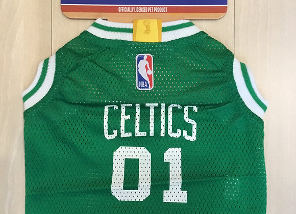 Celtics Jersey - small