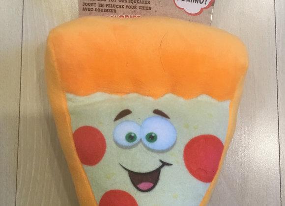 Spot Fun Food - pizza slice with squeak
