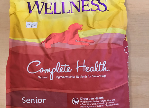 Wellness - Senior, 5lb