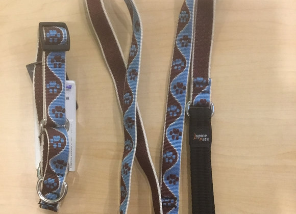 Lupine originals - collar/leash (set or sold separately)