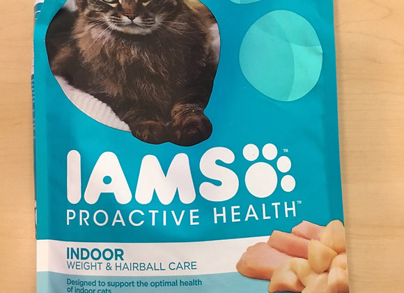 Iams - Proactive health, cat 7lbs