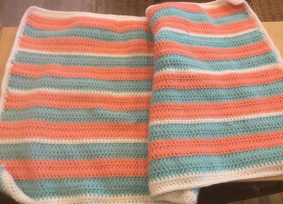 "PAWS Handmade Pet Blanket, 34"" x 20"""