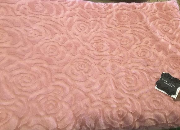Laura Ashley - Rose Print Foam bed