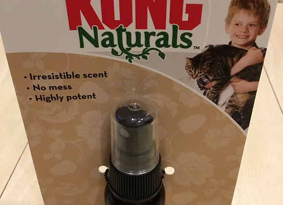 Kong Naturals - catnip spray