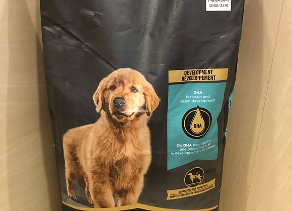 Purina Pro Plan - puppy, chicken & rice, 34lbs