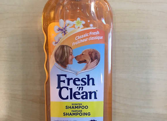 Fresh & Clean - shampoo