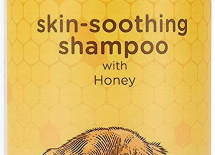 Burt's Bees for Dogs Natural Skin Soothing Shampoo with Honey - 16oz