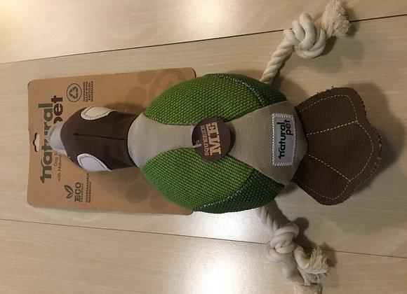 Natural Pet - eco friendly migrator bird chew toy