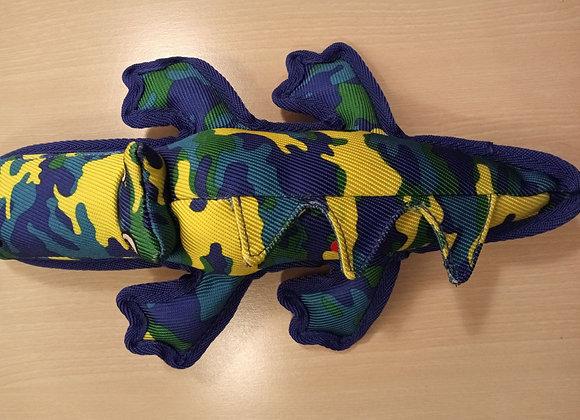 Petlou Alligator with Squeak