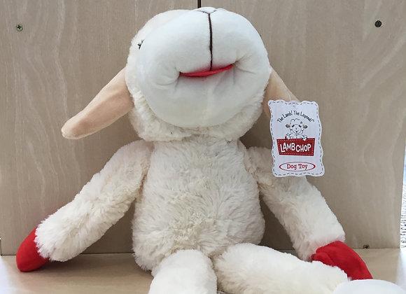 Lamb chop - Stuffed animal, large