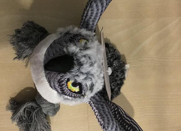 Owl - Paws Printz chew toy